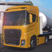 现实卡车模拟器
