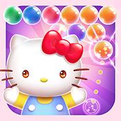 凯蒂猫泡泡龙安卓下载