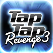 劲乐团 3 Tap Tap Revenge 3