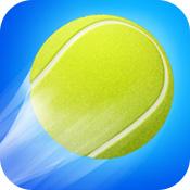 网球大师3D破解版