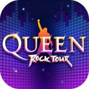 皇后乐队摇滚之旅
