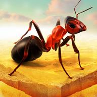 蚂蚁进化3D