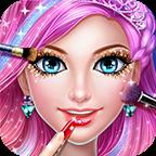 美人鱼少女装扮沙龙
