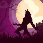 狼人赛跑者
