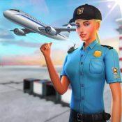 机场边境巡查官