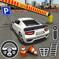 停车场驾驶员考试