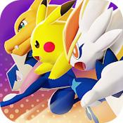 Pokemon UNITE手机版