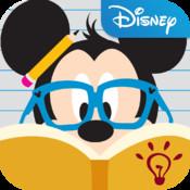 迪士尼疯狂猜图