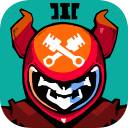 地狱骑士3
