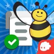 小蜜蜂单词书ios版