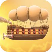 Sky Battleships