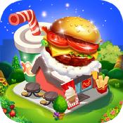 厨师游戏和家庭烹饪