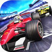 公式赛车竞速模拟