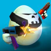 鸡蛋冲击器