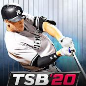 MLBTapSportsBaseball2020ios版