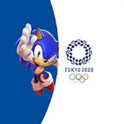 索尼克在东京奥运会