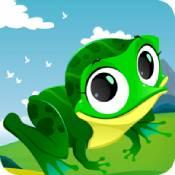 青蛙历险记ios版