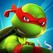 忍者神龟突变体疯狂