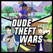 Dude Theft Wars