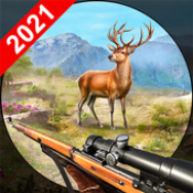 野鹿狩猎2021
