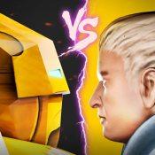 机器人vs城市生存英雄