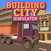 卡车司机和建筑商模拟器货运游戏
