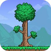 泰拉瑞亚1.3绿色版