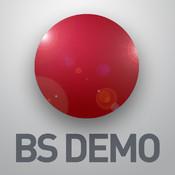 抽奖模拟 BS Demo