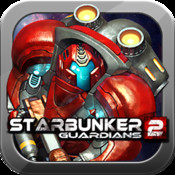 StarBunkerGuardians2ios版