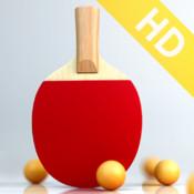 虚拟乒乓球HD Virtual Table Tennis HD