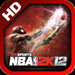 NBA2K12HD NBA 2K12 for iPad