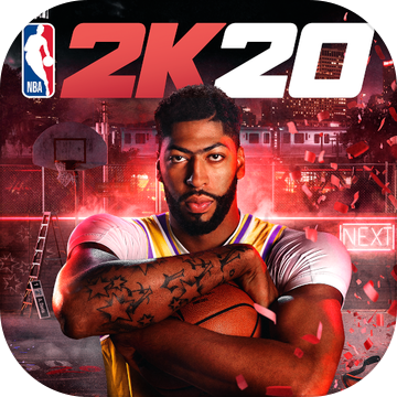 NBA2K20ios版