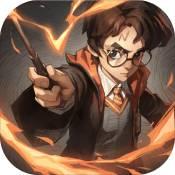 哈利波特魔法觉醒日服