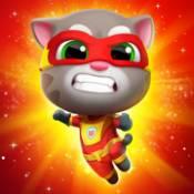汤姆猫英雄跑酷ios版