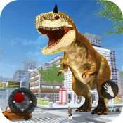 模拟恐龙生存ios版