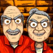 爷爷和奶奶3