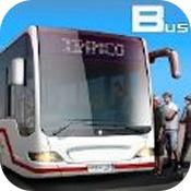 城市公交客车