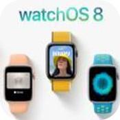 watchos8描述文件