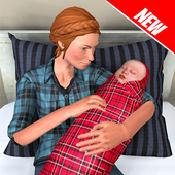 怀孕妈妈模拟器