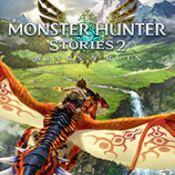 怪物猎人物语2破灭之翼中文版
