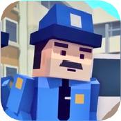 警察逃生囚犯逃跑3D