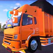 印度尼西亚卡车模拟器