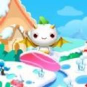 滑雪竞技iOS版