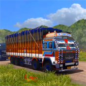 印度载货卡车模拟器2021