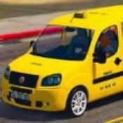 小型出租车模拟器最新版