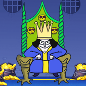 我要当国王刺杀国王