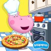 披萨制造商