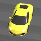 空闲跑步机3D