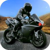 交通摩托赛车3D