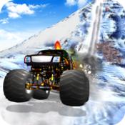越野卡车模拟器风火轮